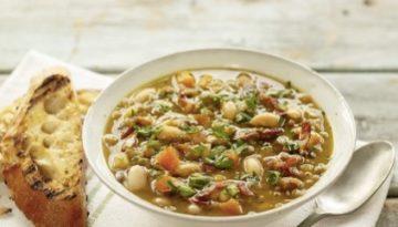 Jamies Lentil Soup